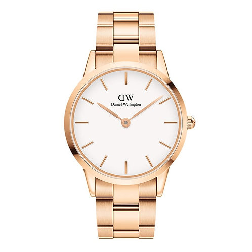 Daniel Wellington Iconic Link 40 mm. DW00100343