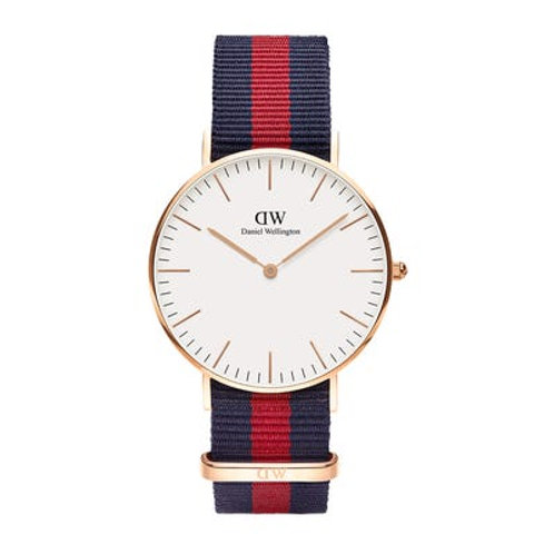 Daniel Wellington Classic Oxford 40 mm. DW00100001