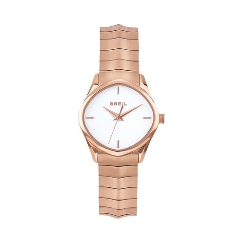 BREIL BSINUOUS WATCHES 3H LADY 32x30MM TW1904