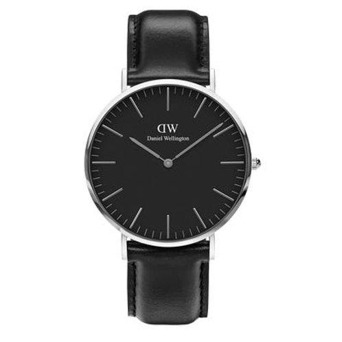 Daniel Wellington Classic Sheffield Black 40 mm. DW00100133