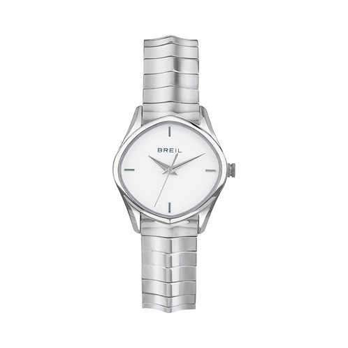 BREIL SINUOUS WATCHES 3H LADY 32x30MM TW1903