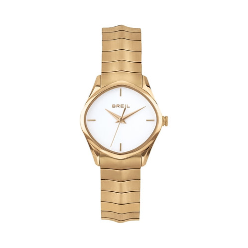 BREIL SINUOUS WATCHES 3H LADY 32x30MM TW1905
