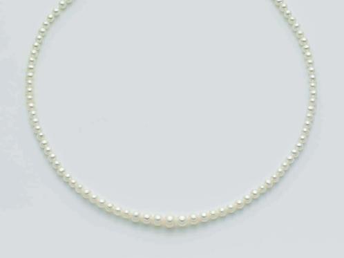 Miluna Collana Perle Regina PCL2212