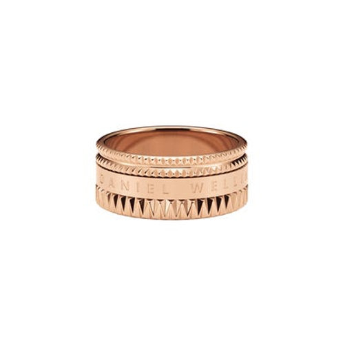 Daniel Wellington Elevation Ring