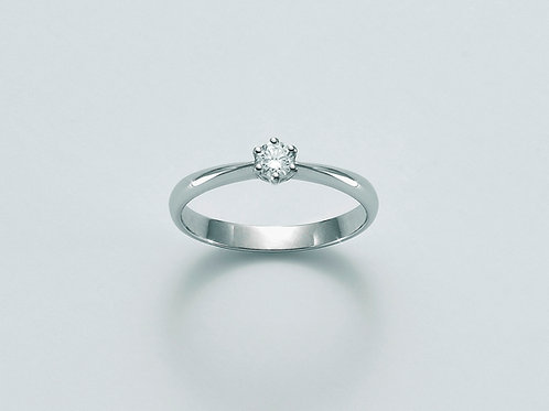 Miluna Anello I Diamanti LID3211-025G7