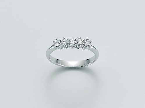 Miluna Anello I Diamanti LID3226-030G7