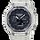 Thumbnail: CASIO GA-2100SKE-7AER