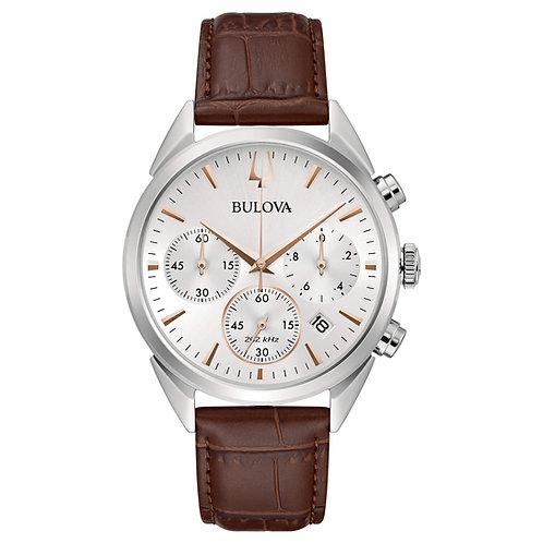 Bulova Crono HP262 96B370