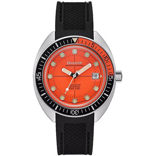 Bulova Uomo Oceanographer 96B350