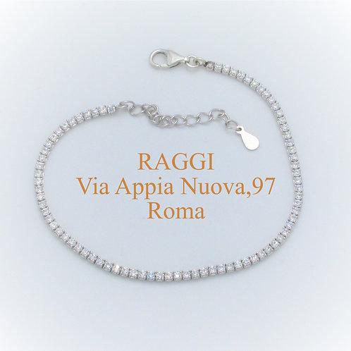 Raggi Bracciale Tennis RA0209