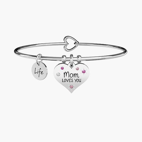 Kidult MOM LOVES YOU 731902