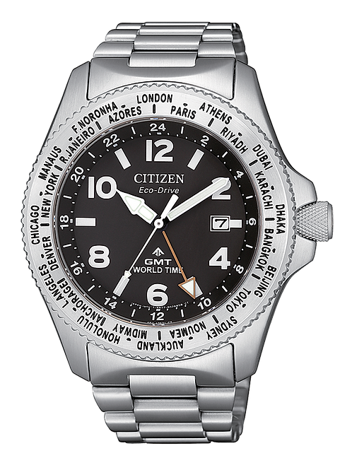 CITIZEN BJ7100-82E