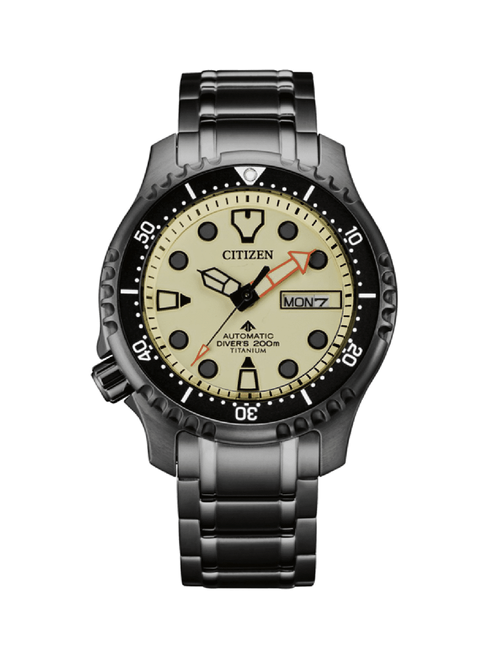 CITIZEN Promaster Limited Edition NY0108-82X