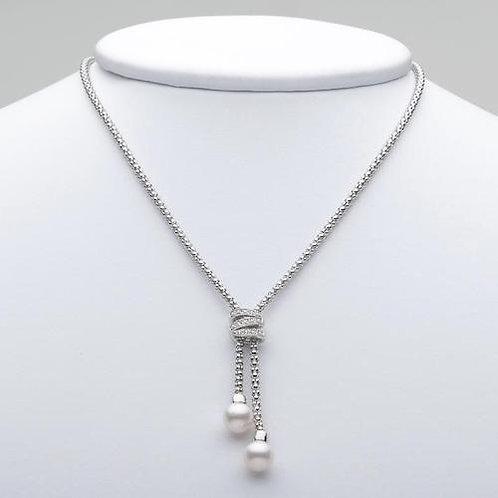 Miluna Collana Perle  PCL6061