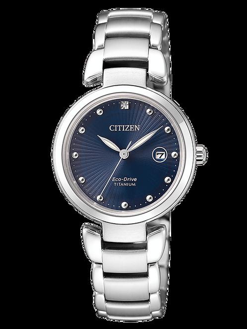 CITIZEN EW2500-88L