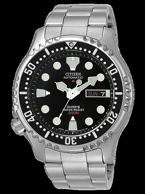 CITIZEN NY0040-50E AUTOMATICO