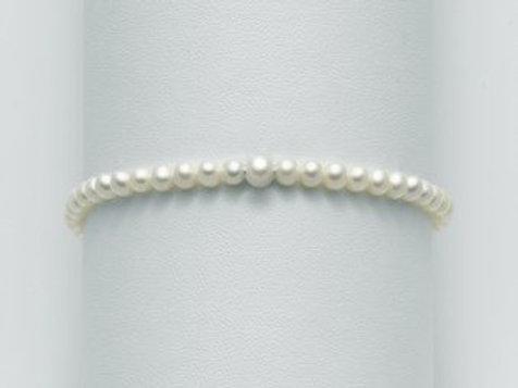 Miluna Bracciale Perle Regina PBR2675AGV