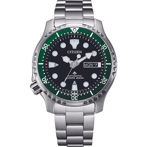 CITIZEN Diver's Automatic 200 NY0084-89E