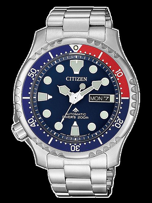 CITIZEN NY0086-83L AUTOMATICO