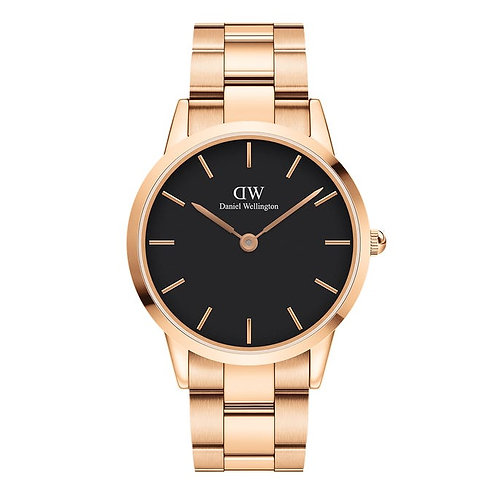Daniel Wellington Iconic Link 40 mm. DW00100344
