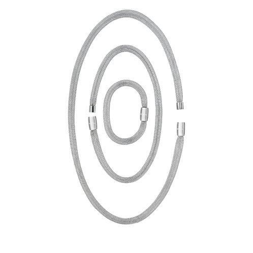BREIL MAGNETICA SYSTEM SOFT SET – TRE ELEMENTI – SMALL + MEDIUM + LARGE TJ2971