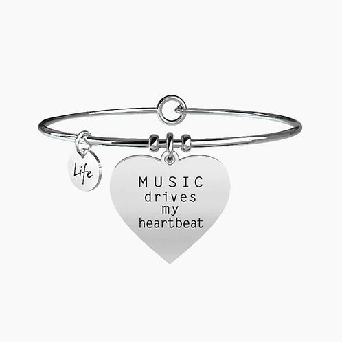 Kidult CUORE | MUSICA