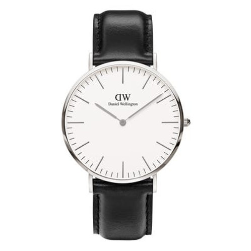 Daniel Wellington Classic Sheffield 36 mm. DW00100053