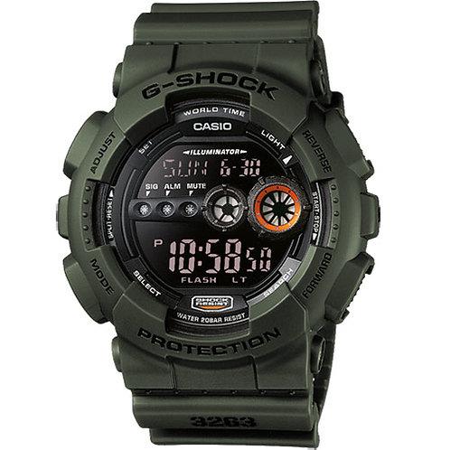 CASIO GD-100MS-3ER