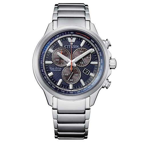 CITIZEN Crono Super Titanio 2470 AT2470-85L