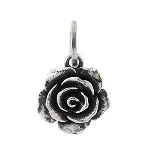 Suali Ciondolo Rosa Piccola BB0345