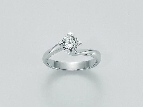 Miluna Anello I Diamanti LID5180-020G7