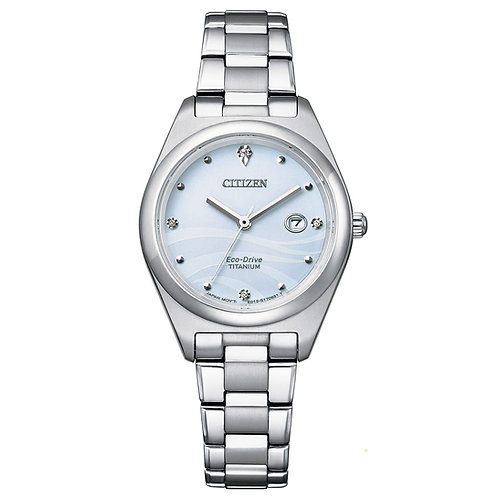 CITIZEN EW2600-83A