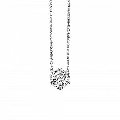 Giorgio Visconti Collana Diamanti GBX32956
