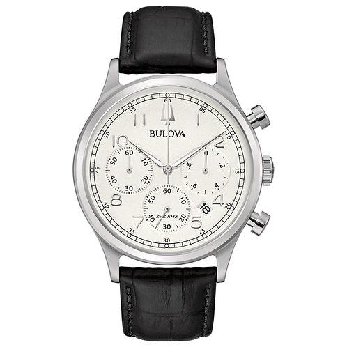 Bulova 96B354 Crono Precisionist