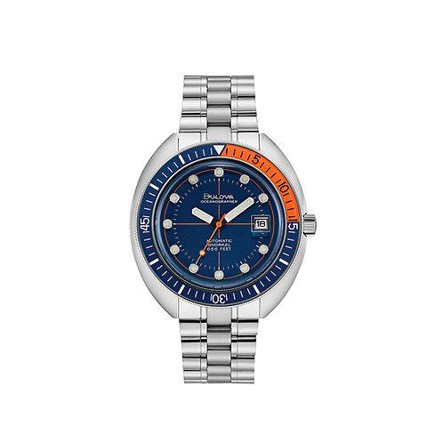 Bulova Uomo Oceanographer 96B321