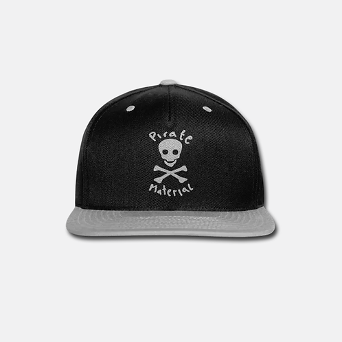 Pirate Snap-back
