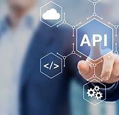 API Application Programming Interface co