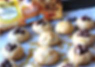 Butter Pecan w/Sea Salt Truffles