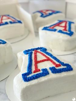 UofA Cakes