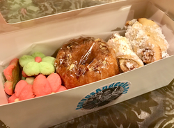 small assorted gift box