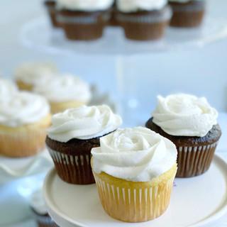 Cupcake Varieties