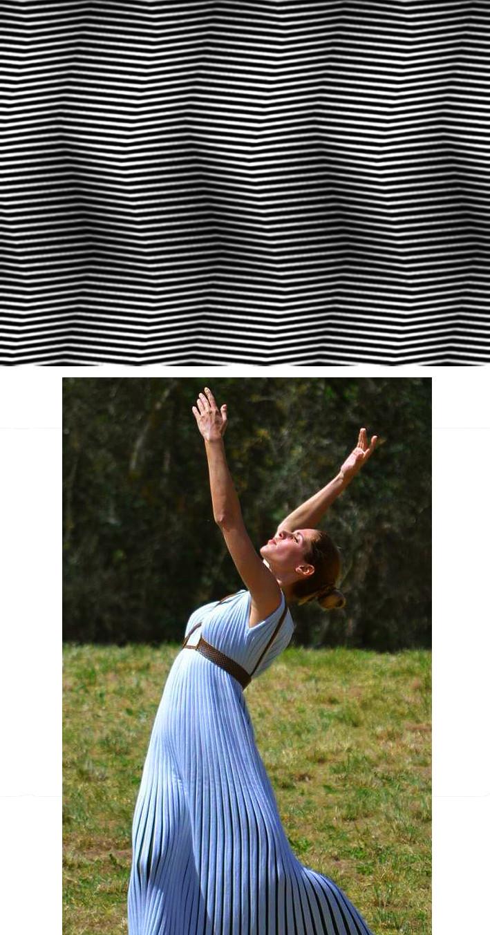 Eleni Kyriacou Olympic Costumes - Sensors of Form