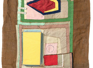 THE ARTISTS I HAVE GROWN UP WITH | CHRISTOFOROS SAVVA (1924 - 1968)