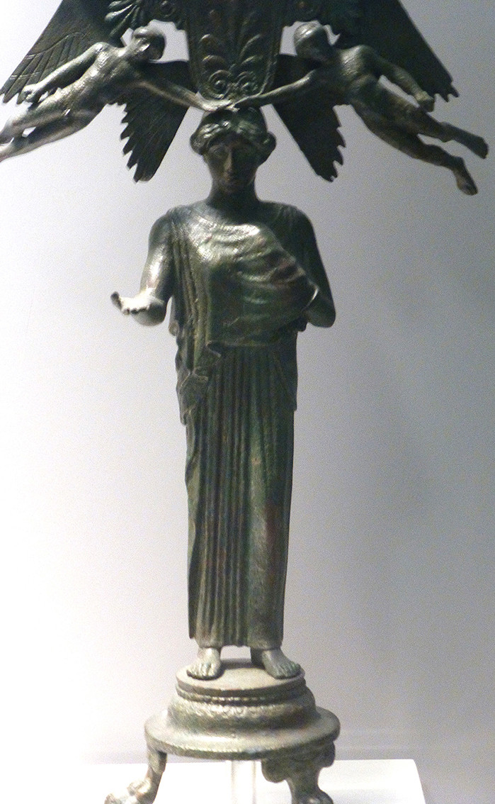 Archaeological Museum Collections