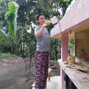 TRAVEL & VOLUNTEERING IN SOUTH EAST ASIA | KANDY, SRI LANKA
