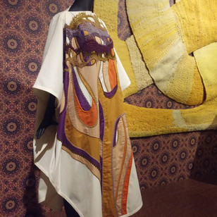 COUNTER-COUTURE AT MUSEUM OF ARTS & DESIGN (MAD), NEW YORK