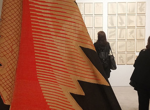 OPENING NIGHT OF THE NATIONAL MUSEUM OF CONTEMPORARY ART GREECE (EMST)