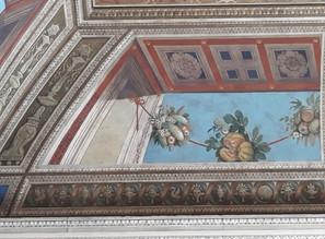 VILLA FARNESINA, ROME