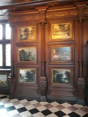ROSENBORG CASTLE | ORDERLY COMPOSITIONS, COPENHAGEN