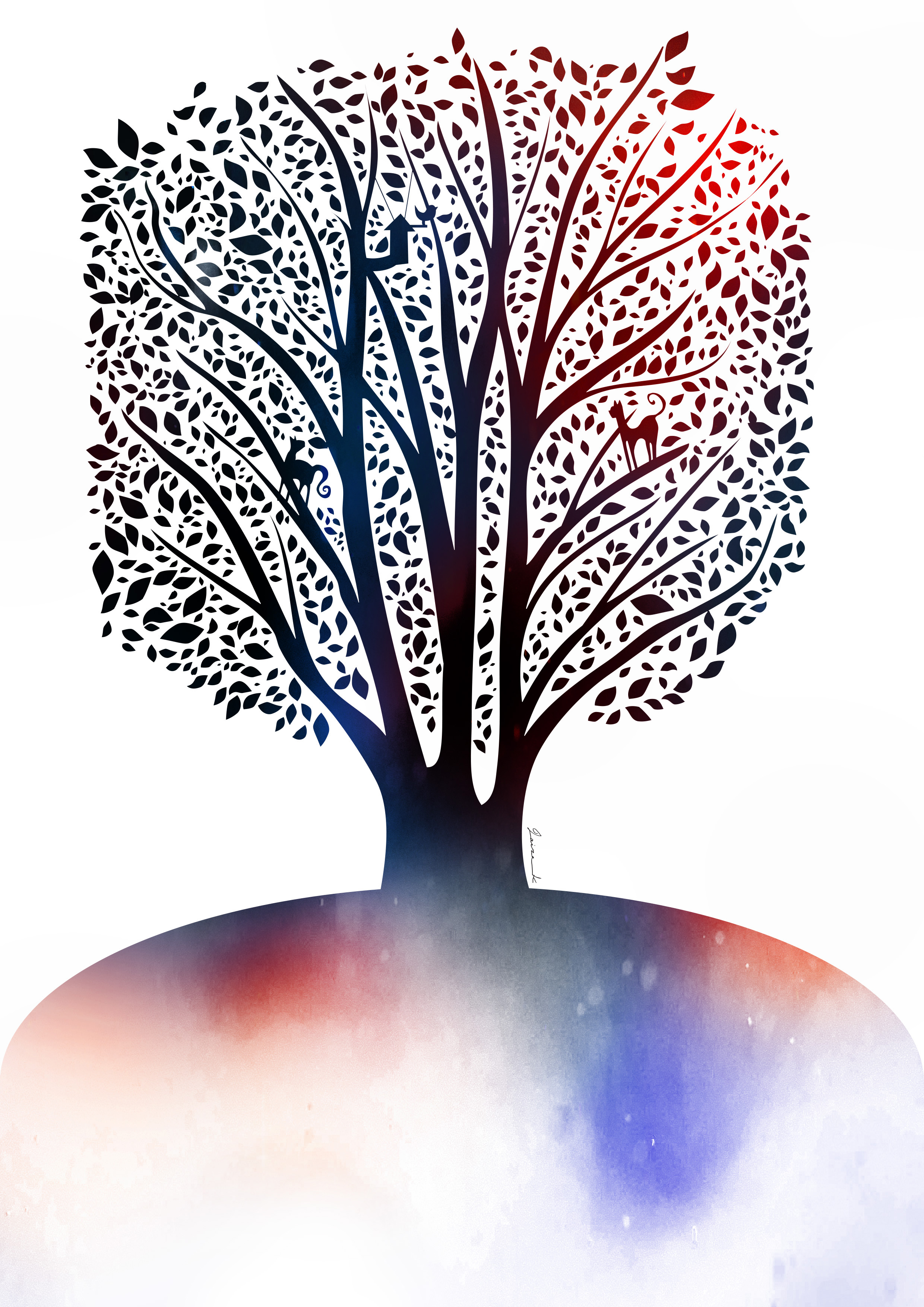 kissapuu